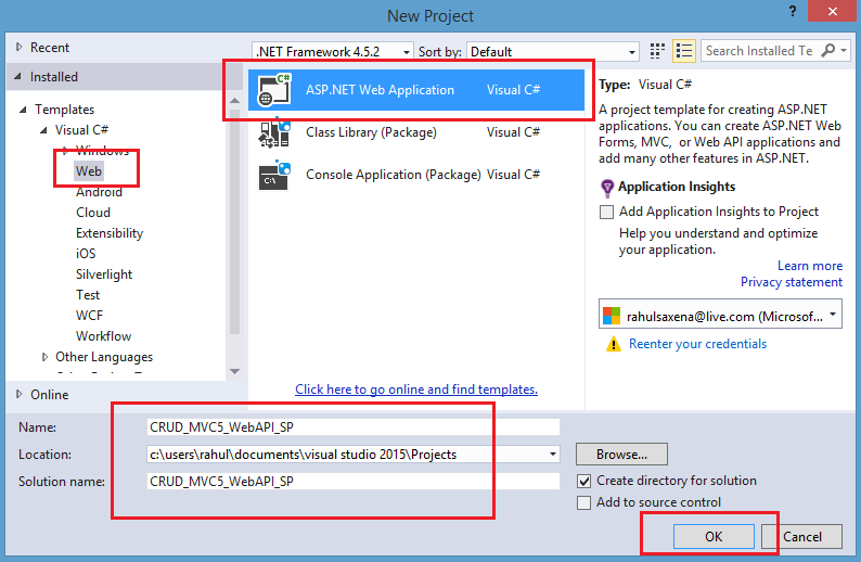 Async and Stored Procedures with the Entity Framework
