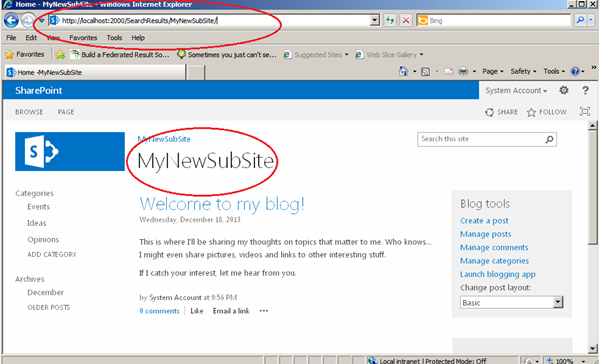 SharePoint 2013 Sub Site 5.png