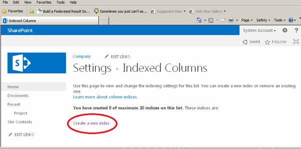 Index On A List in SharePoint 3.png